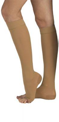 Компресивни чорапи клас 1,  чорапи за разширени вени до коляното, 2 броя чорапи