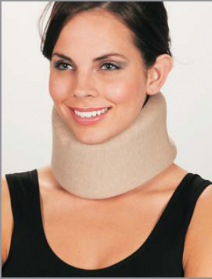 Collar Sponge