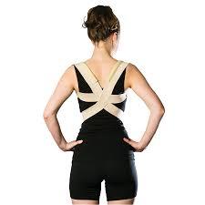 Колан за гърба и раменете