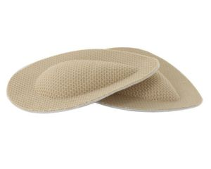 Metatarsal insole pads