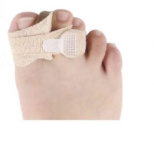 Лента за пръсти, Разделители за пръсти на краката